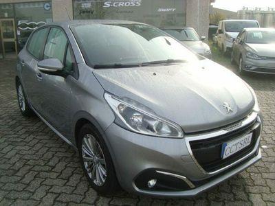 usata Peugeot 208 BlueHDi 100 ACTIVE S&S EURO 6 D-TEMP