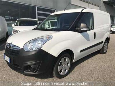 usata Opel Blitz Combo 4ª SERIE 1.6 CDTI 105CV ECOFLEX PC-TN VANS&S (750KG) E6