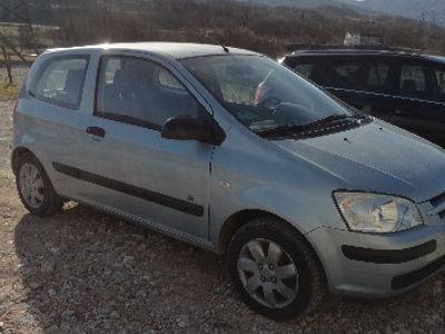 brugt Hyundai Getz - 2005