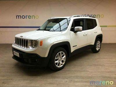used Jeep Renegade 1.6 MJT 120 CV Limited 2WD