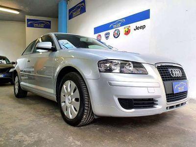 usata Audi A3 1.6 GPL Attraction