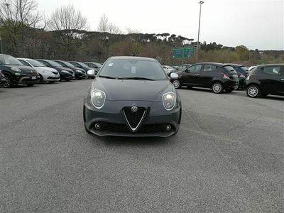 usata Alfa Romeo MiTo 1.3 JTDm-2 95 CV S&S Distinctive Sport Pack nuovo