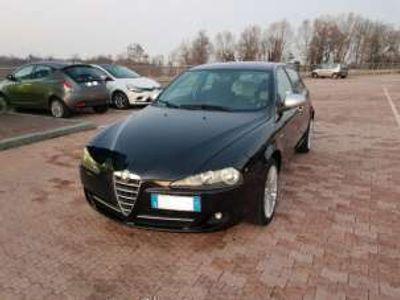 usata Alfa Romeo 147 1.9 JTD (120) 12/2009 Diesel