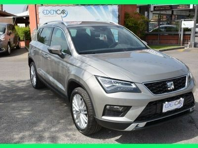 second-hand Seat Ateca 1.4 EcoTSI ACT 4DRIVE DSG XCELLENCE
