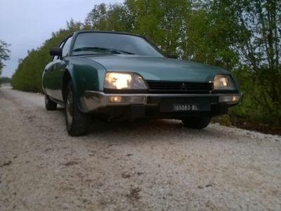 gebraucht Citroën CX 25D