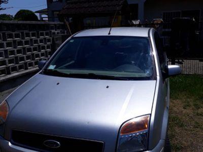 usata Ford Fusion - 2007 1.4tdci