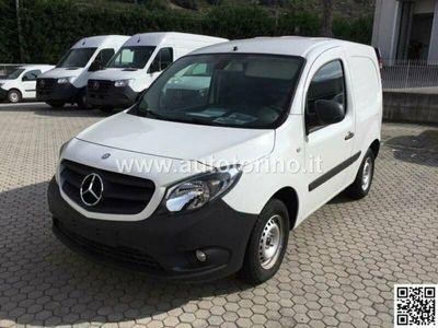 usata Mercedes Citan 109 VANCDI Furgone Compact