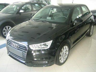 usata Audi A1 SPB 1.4 TDI Metal plus IDONEA X NEOPATENTATI