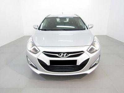 gebraucht Hyundai i40 i40Wagon 1.7 CRDi 115CV Business