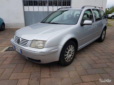 used VW Bora 1.6 benzina