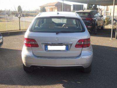 usata Mercedes B200 usata 2009