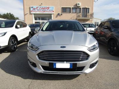 usata Ford Mondeo 4ª serie - 2017