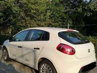 begagnad Fiat Bravo 1.4 Active GPL