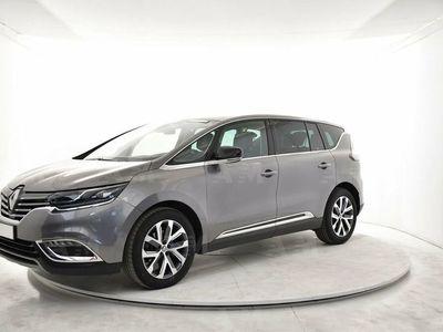 usata Renault Espace 1.6 dCi 160CV EDC Intens , 7 POSTI - AUTO - AZIENDALE