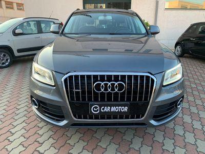 usado Audi Q5 2.0 TDI 177CV quattro S tronic Advanc Navi Led