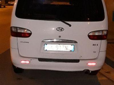 usata Hyundai H-1 - 2000