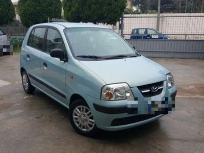 brugt Hyundai Atos Prime 1.1 12V Like