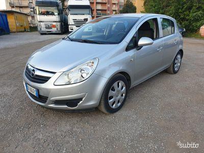 used Opel Corsa 1.2 benzina gpl rinnovato 2029