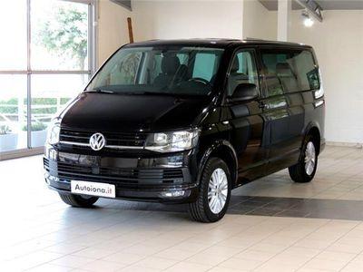 usata VW Multivan T62.0 TDI 150CV Space