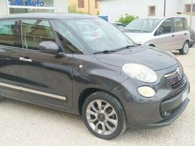 usata Fiat 500L LOUNGE NAVI +RETRO