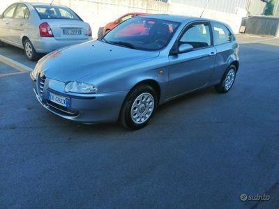 usata Alfa Romeo 147 1.6 T.S (105 CV)GPL 3p