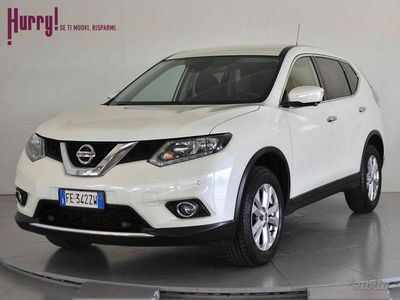 second-hand Nissan X-Trail 1.6 dCi 2WD Acenta