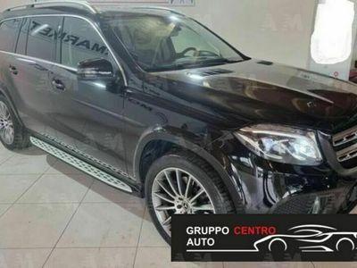 usata Mercedes GLS350 d 4Matic Premium Plus usato