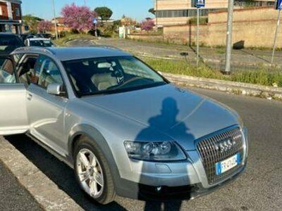 usata Audi A6 Allroad A6 allroad 3.0 TDI 245 CV S tronic Business