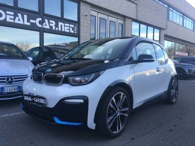 usata BMW i3 s (Range Extender)