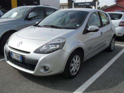 usata Renault Clio 1.5 dci Dynamique 90cv 5p