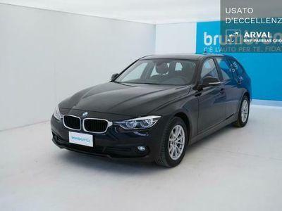 usata BMW 316 Serie 3 D Business Advantage Automatico