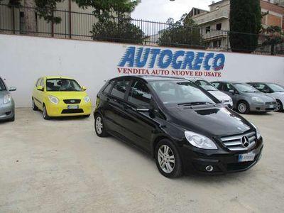 usata Mercedes B180 B 180BlueEFFICIENCY Premium