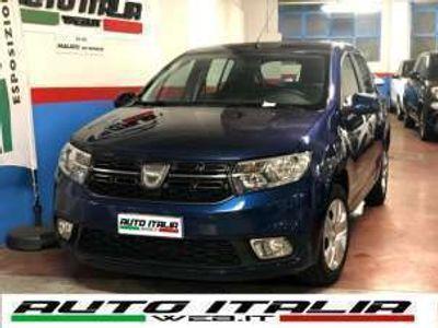 usata Dacia Sandero 1.5 dCi 8V 90CV START&STOP#SCHERMO TOUCH#NAVIGATOR