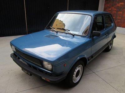usata Fiat 127 1050 iscrivibile asi