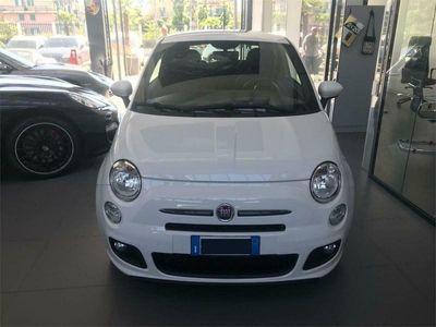 usata Fiat 500 1.3 MJT 95 CV Sport