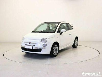 usata Fiat 500C 1.2 Pop