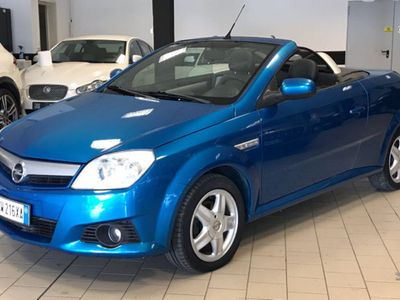 usata Opel Tigra 1.3 CDTI Cabrio - 2006