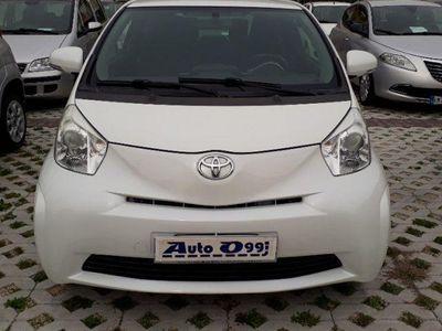 usado Toyota iQ 1.0 sol benzina