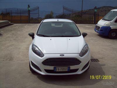 usata Ford Fiesta Fiesta 1.5 TDCi 75CV 3 porte