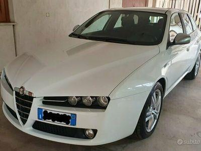 usata Alfa Romeo 159 2.0 JTDm 136 CV SW- 2012