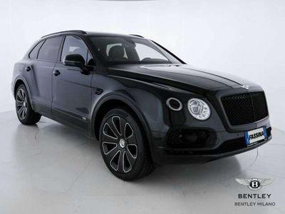 usata Bentley Bentayga V8