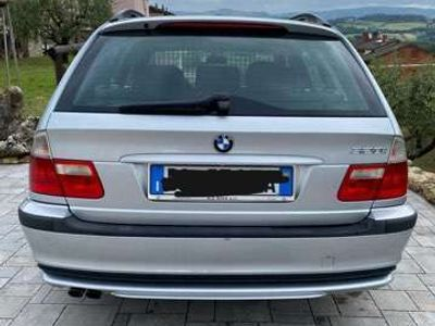 usata BMW 320 Serie 3 (E46) cat Touring