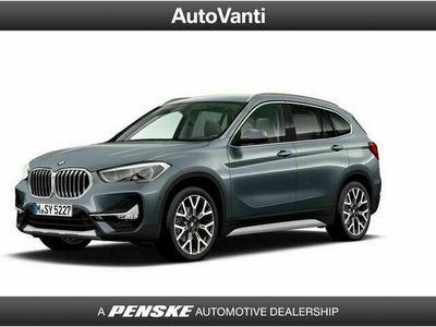 usata BMW X1 xDrive18d xLine Plus