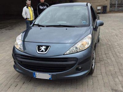 used Peugeot 207 - 2007