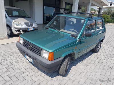 usata Fiat Panda 1.1 - 2003