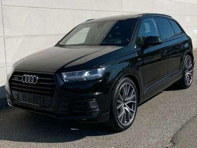 usata Audi Q7 3.0 TDI 272 CV quattro tiptronic