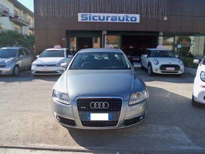 "used Audi A6 2.7 V6 TDI F.AP. quat. tiptronic. ""NAVI"""