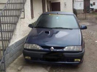 usata Renault 19 16v