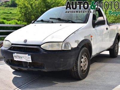 usata Fiat Strada 75 cat Pick-up *AUTOCARRO*