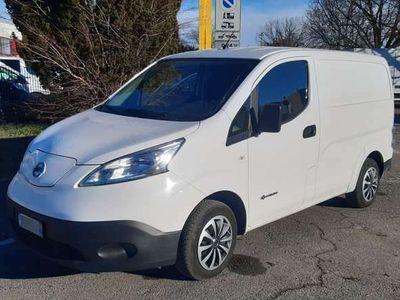 usata Nissan e-NV200 EV Van - ELETTRICO - 2016 - 29000 KM